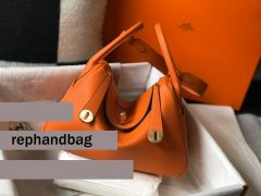 Hermes Replica Yellow Lindy 26cm Bags Sale Outlet Online