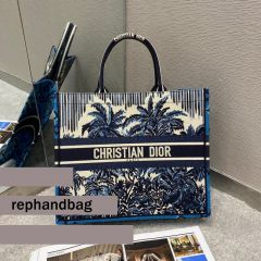 Best Quality Christian Dior Book Tote Bag