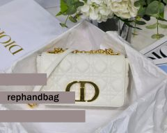 Dior Top Quality white Debuts the New Caro Bag
